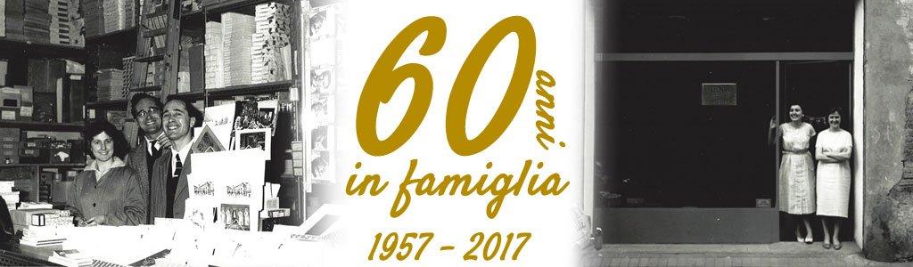 Anniversario 60 anni - Leonardi Dolciumi