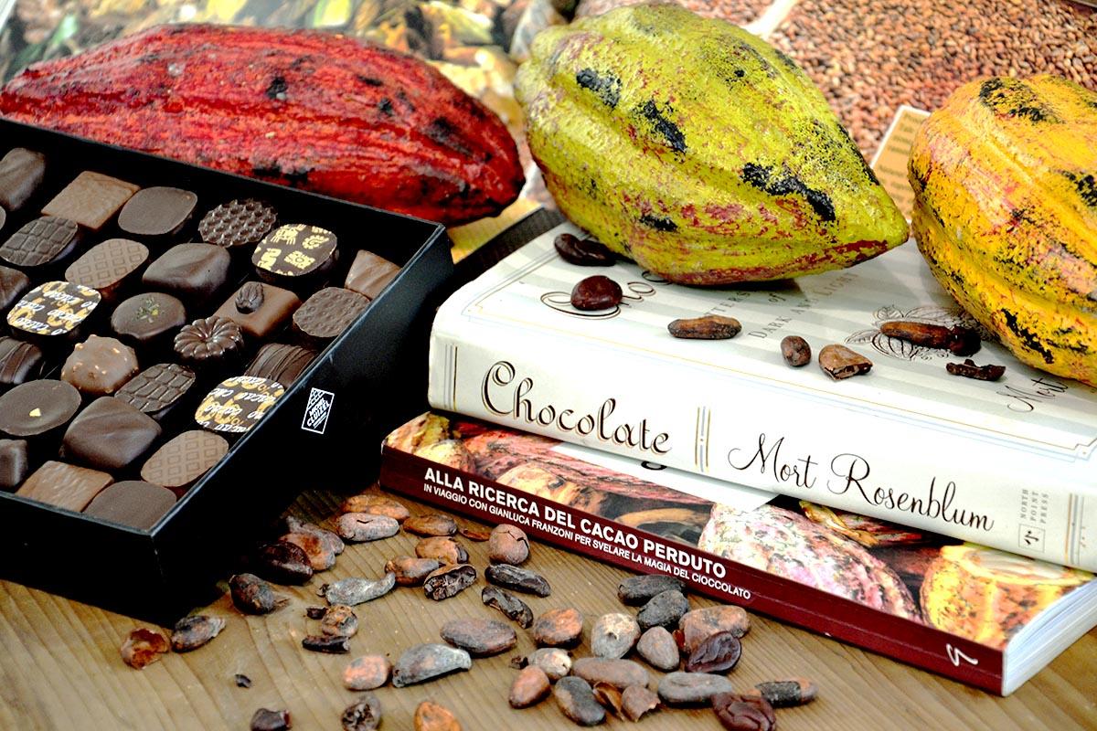 Come riconoscere il cioccolato di qualità