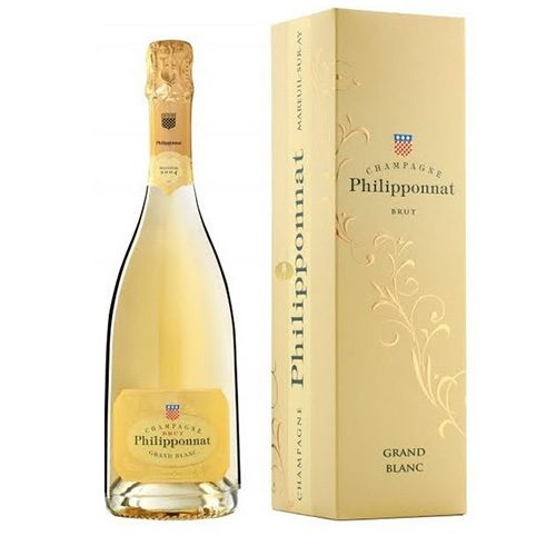 PHILIPPONNAT - Grand Blanc Brut