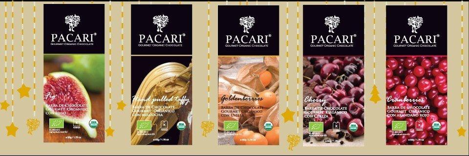 Pacari Cioccolato