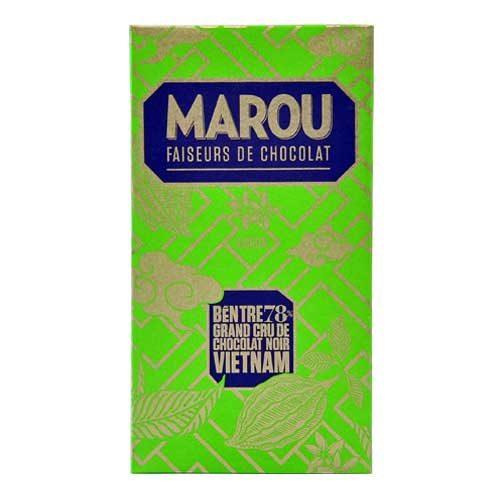 Marou Ben Tre 78
