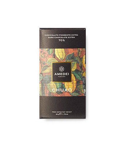 Amedei Tuscany - Chuao