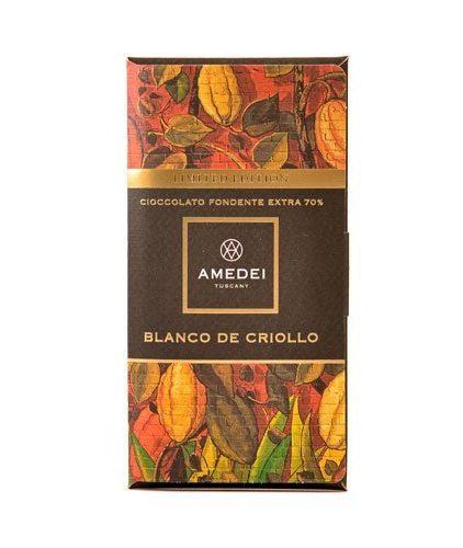 Amedei - Blanco de Criollo