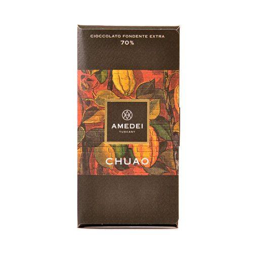 Amedei Tuscany - Chuao - Cioccolato Fondente 70%