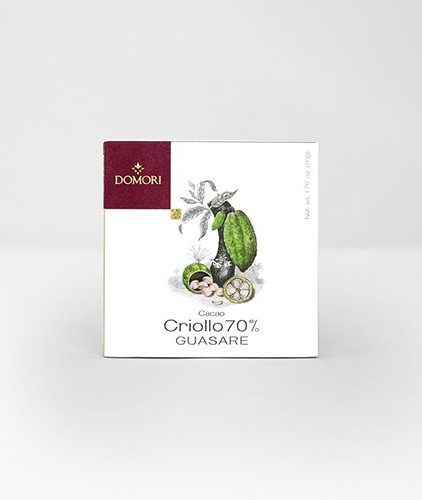 Domori - Guasare - Cacao Criollo 70%
