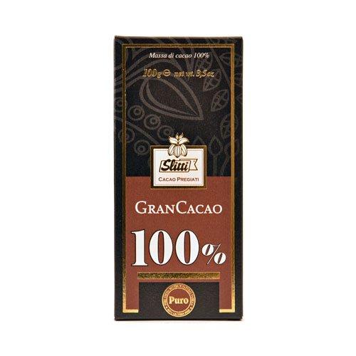 Slitti - Gran Cacao 100 %