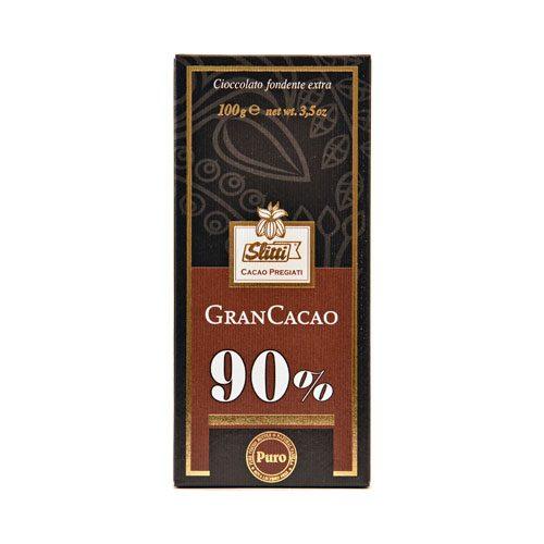 Slitti - Gran Cacao 90 %