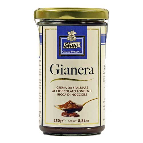 Slitti - Crema da Spalmare Gianera