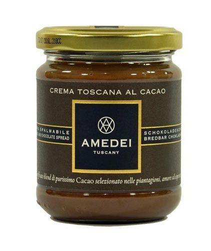 Amedei Tuscany - Crema Toscana al Cacao