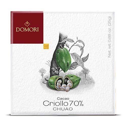 Domori - Chuao - Cacao Criollo 70 %