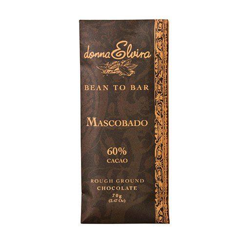 Donna Elvira - Cioccolato di Modica - Maya