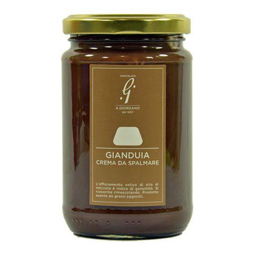 Giordano - Crema da Spalmare - Gianduia