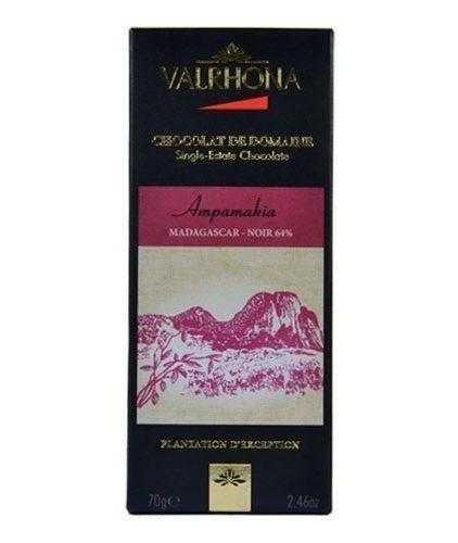 Valrhona - Ampamakia Madagascar - Cacao 64%
