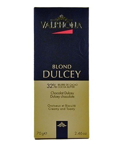 Valrhona - Blond Dulcey - Cacao 32%