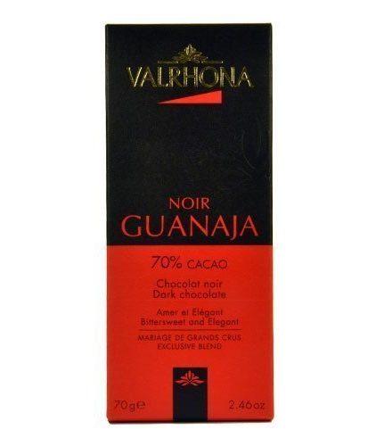Valrhona - Guanaja - Cacao 70%