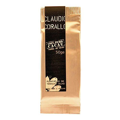 Claudio Corallo - 100% Puro Cacao