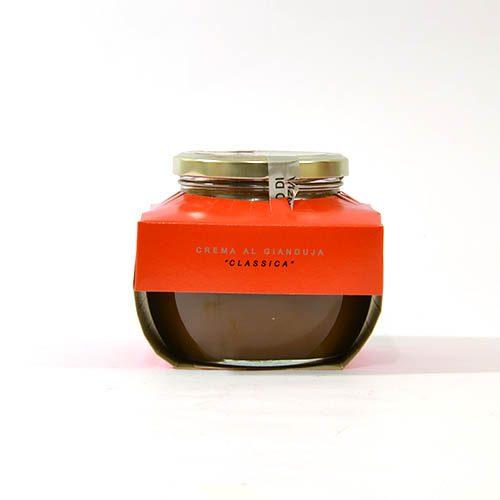 Bodrato - Crema da spalmare al Gianduja Classica