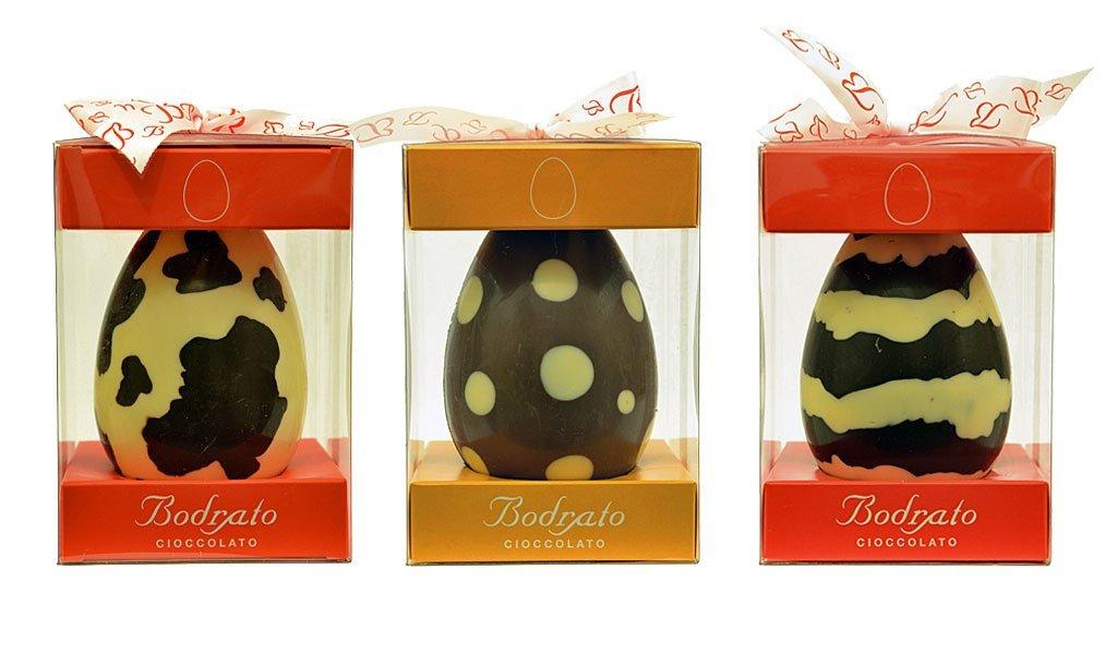 Uova di Pasqua 2016 - Bodrato Cioccolato
