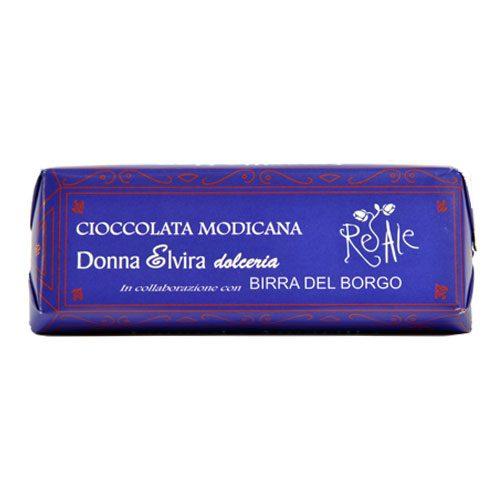 Donna Elvira - Cioccolato di Modica - Luppolo Amarillo