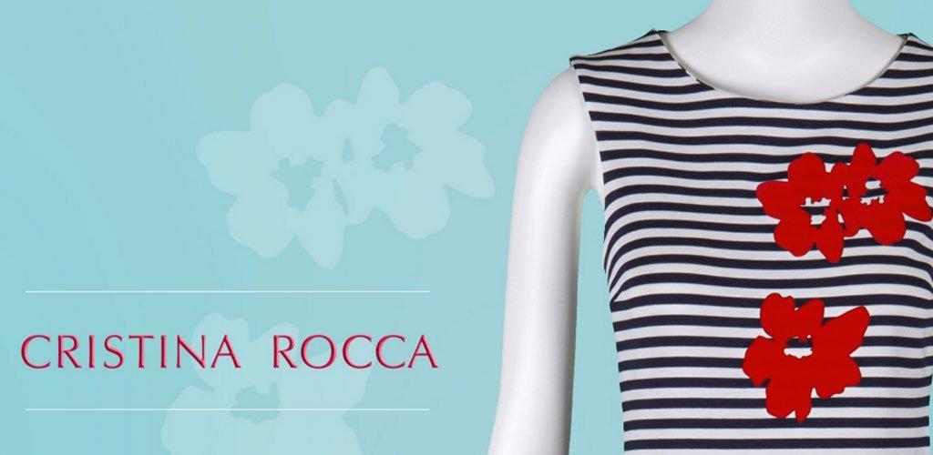 Cristina Rocca Collezione primavera-estate 2016| Confetti Gourmet