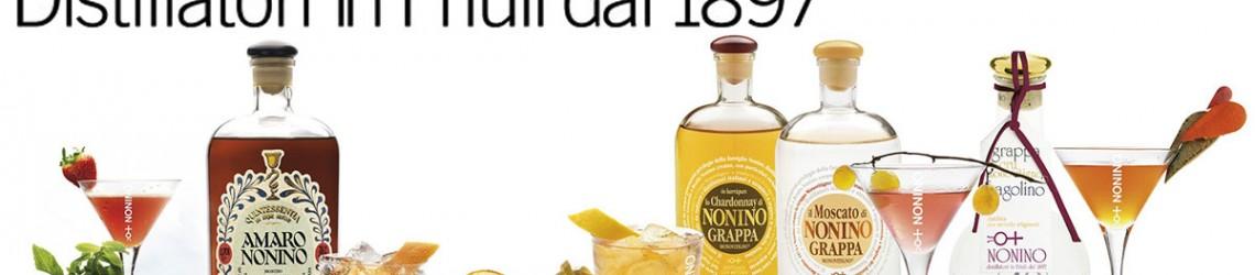 Nonino Distillatori | Cocktails Nonino