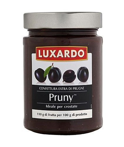 Luxardo - Confettura extra di prugne - Pruny