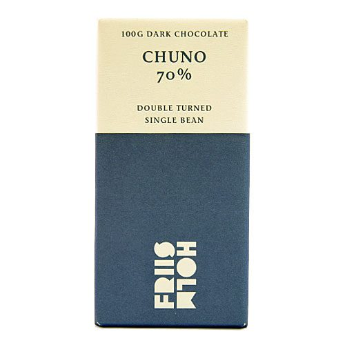 Friis Holm - Chuno - Double Turned