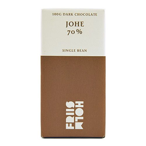 Friis Holm - Johe - Single Bean