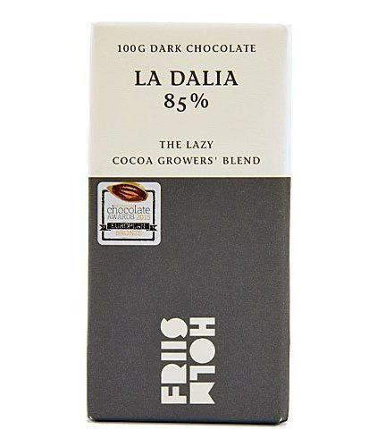Friis Holm - La Dalia - The Lazy 85%