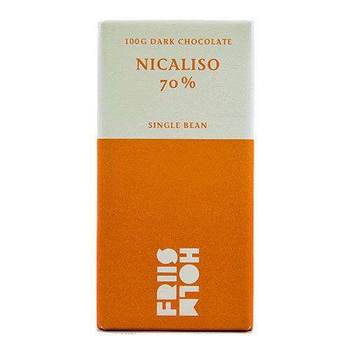 Friis Holm - Nicaliso - Single Bean