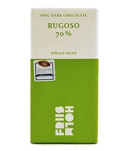Friis Holm - Rugoso - Single Bean