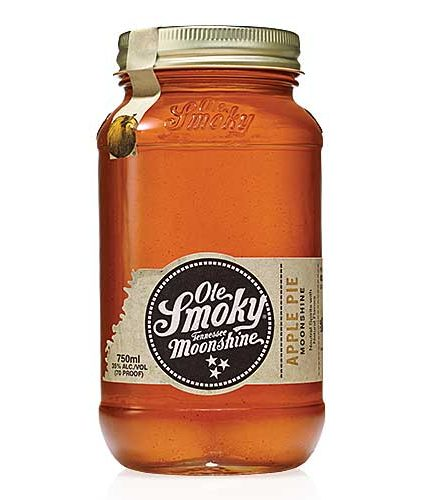 Ole Smoky - Moonshine - Apple Pie