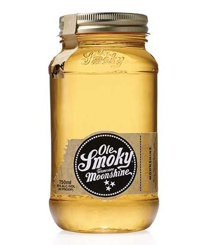 Ole Smoky - Moonshine - Butter Scotch