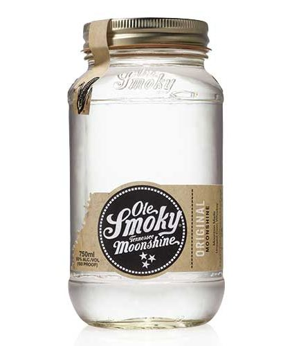 Ole Smoky - Moonshine - Original