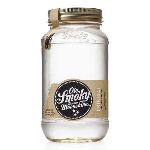 Ole Smoky - Moonshine - Original