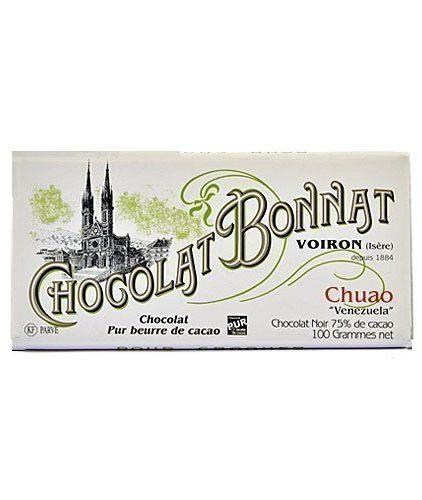 Chocolat Bonnat - Grand Cru Chuao