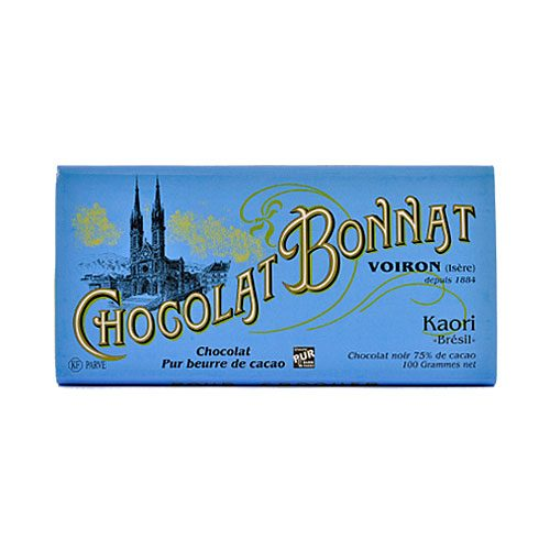 Chocolat Bonnat - Grand Cru Kaori