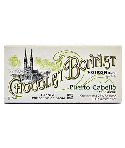 Chocolat Bonnat - Grand Cru Puerto Cabello