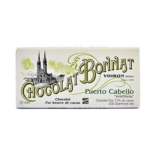 Chocolat Bonnat - Grand Cru Puerto Cabello