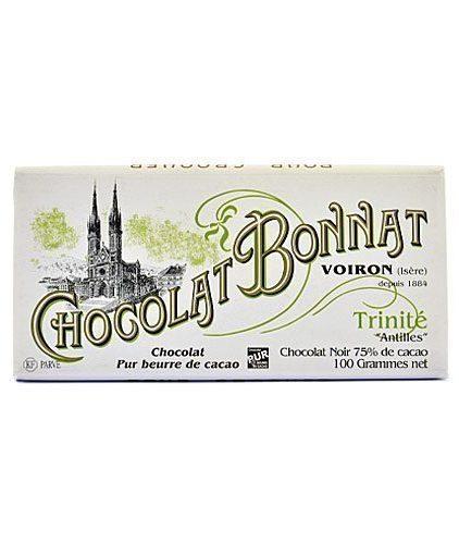 Chocolat Bonnat - Grand Cru Trinitè