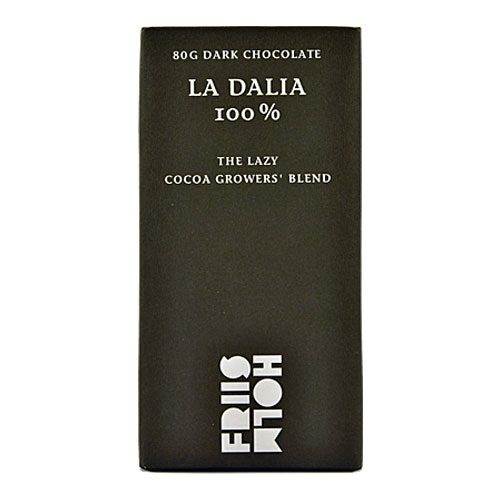 Friis Holm - La Dalia 100% - The Lazy