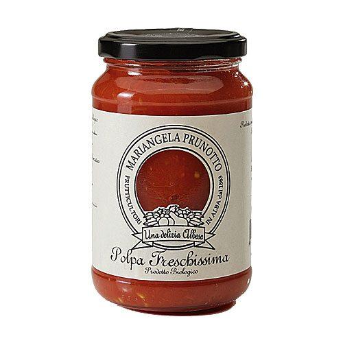 Prunotto Polpa di pomodoro freschissima