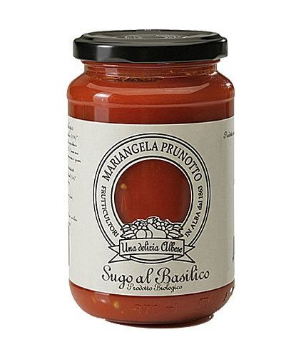 Prunotto Sugo al basilico biologico