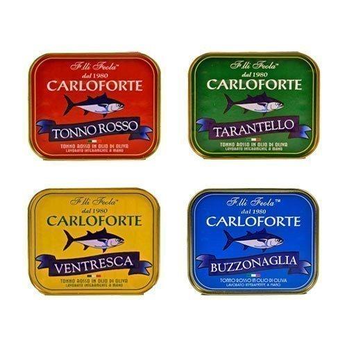 Selezione Premium - Tonno rosso di Carloforte