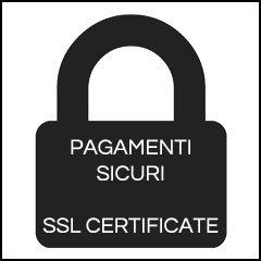 pagamenti-sicuri - SSL