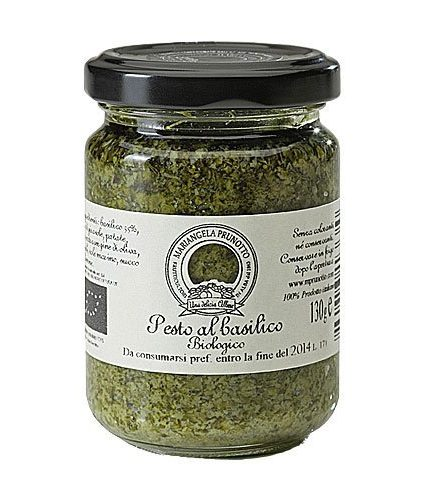 Prunotto Pesto al basilico biologico