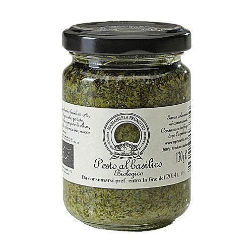 Prunotto Pesto al basilico biologico