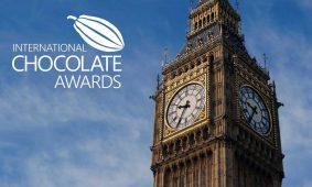 International Chocolate Awards - Londra 2017