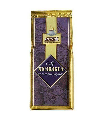 Slitti Caffé dal mondo - Nicaragua