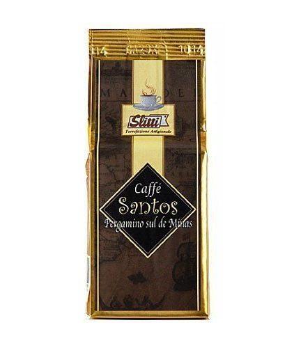 Slitti Caffé dal mondo - Santos